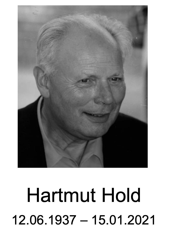 Hartmut Hold